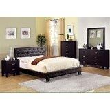 Laniel Queen 5 Piece Bedroom Set by Latitude Run