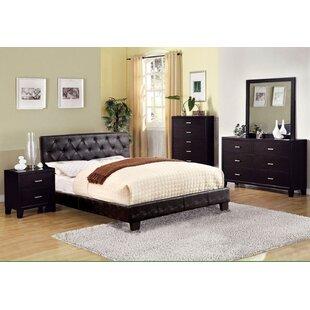 Laniel Queen Platform 5 Piece Bedroom Set by Latitude Run