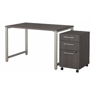 400 Series Desk Office Suite by Bush Business Furniture