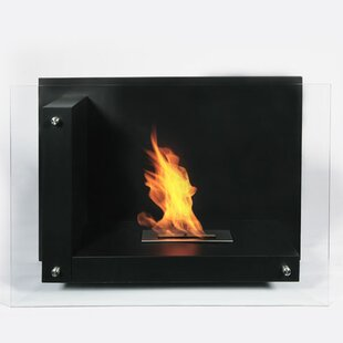 Bio-Ethanol Fireplace By BioFlame