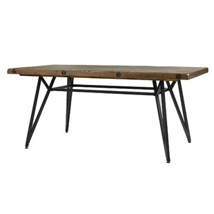 Cesare Gathering Counter Height Dining Table Trent Austin Design