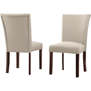 Plott Side Chair (Set of 2) by One Allium..