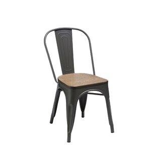 Trent Austin Design Peetz Side Chair (Set..