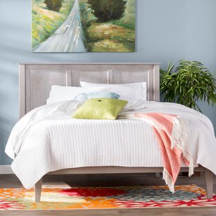 Reviews Faringdon Platform Bed by Three Posts Reviews (2019) & Buyer's Guide