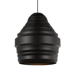 Tech Lighting Ryker 1-Light Bell Pendant