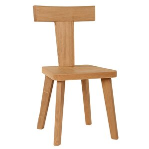 Kyoto Solid Wood Dining Chair (Set of 2) by Adriano