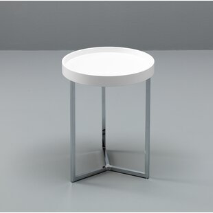 Melissus Tray Table By Brayden Studio
