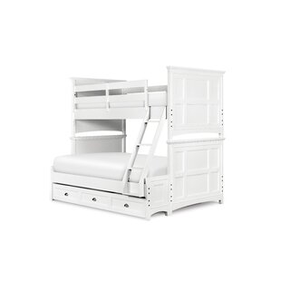 Poet Twin over Full Bunk Bed by Viv + Rae