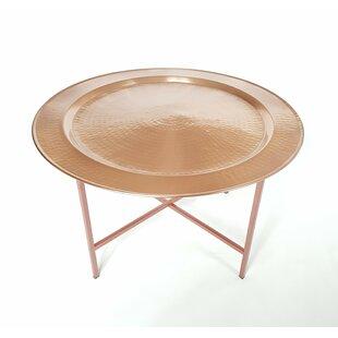 Doerun Tray Table By Bloomsbury Market