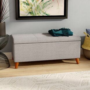 Looking for Pierson Storage Ottoman By Zipcode Design