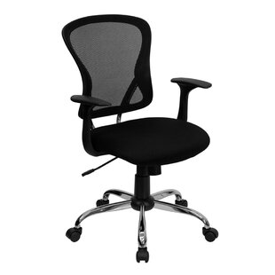 Check Prices Mesh Task Chair by Offex Reviews (2019) & Buyer's Guide