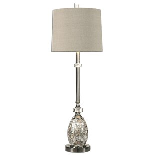 Burkettsville 34 Buffet Lamp