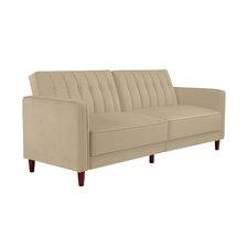 Hammondale Pin Tufted Convertible Sofa