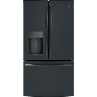 22 cu. ft. Energy Star® French Door Refrigerator
