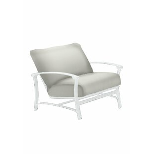 Tropitone Ovation Patio Chair with Cushions