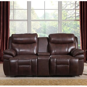Sanford Reclining Loveseat..
