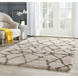 Messiah Taupe Grey Area Rug