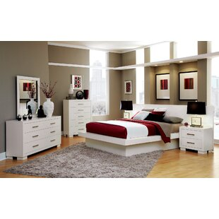 Orren Ellis Regan Platform Bed