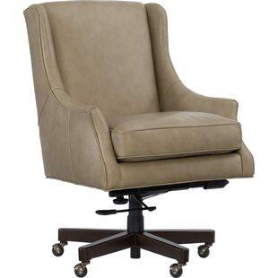 Hooker Furniture Shelley Executive Chair