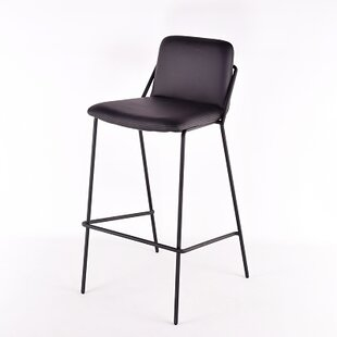 Sling 30 Bar Stool by m.a.d. Furniture Looking for