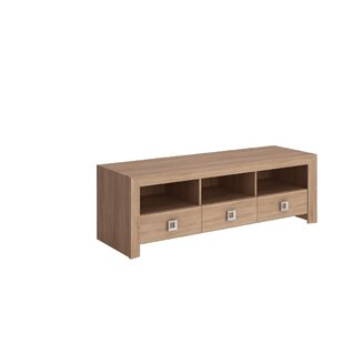 Steve TV Stand For TVs Up To 60