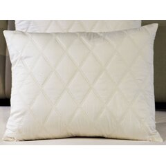 Brussels Quilted Sham Perigold
