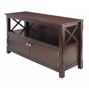 Inman TV Stand for TVs up to 43