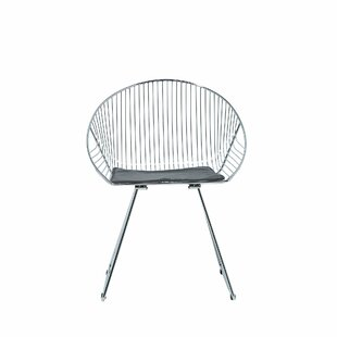 Lage Dining Chair By Fairmont Park