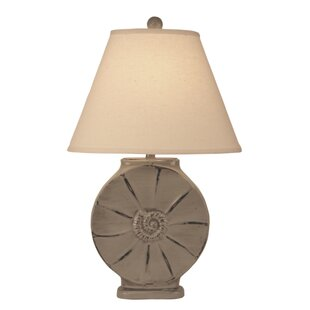 Ikner Round Pot 26 Table Lamp