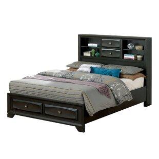 Schenectady Storage Platform Bed
