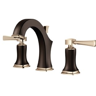 UCore Widespread Bathroom Faucet with Drain Assembly