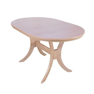 Xzavier Extendable Dining Table By Brambly Cottage