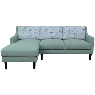 Madison Reversible Sectional