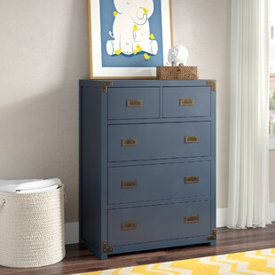 Sumitra 5 Drawer Chest