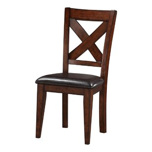 Corvallis Upholstered Dining Chair (Set of 2)