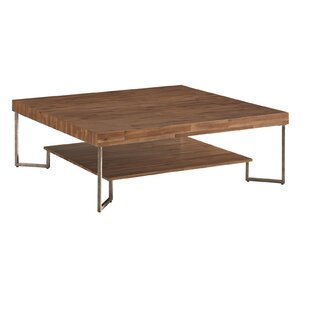 Bolivar Square Coffee Table by Foundry Select