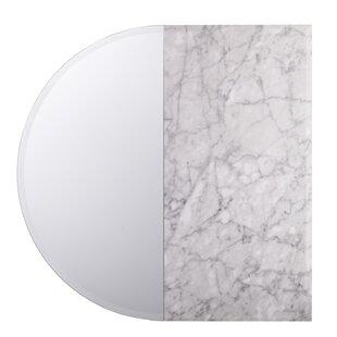 Orren Ellis Upham Decorative Accent Mirror