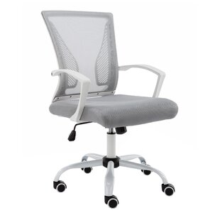 Halverson Mesh Task Chair by Turn on the Brights