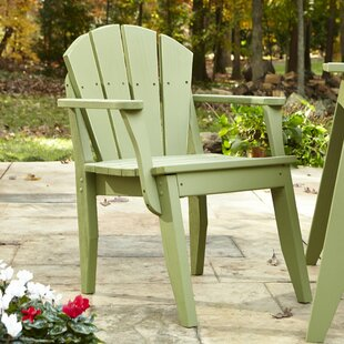 Plaza Patio Dining Chair