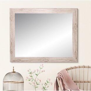 American Value New Interior Farmhouse Charm Accent Mirror
