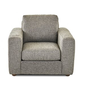 Affordable Price Lotte Armchair by Birch Lane™ Heritage Reviews (2019) & Buyer's Guide