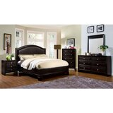 Towne Queen Configurable Bedroom Set by Red Barrel Studio