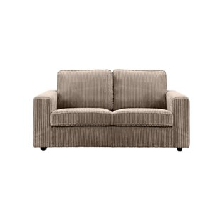 Tiffany 2 Seater Loveseat By August Grove