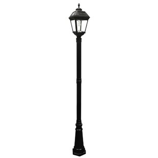 Read Reviews Imperial 1-Light LED 97 Post Light By Gama Sonic