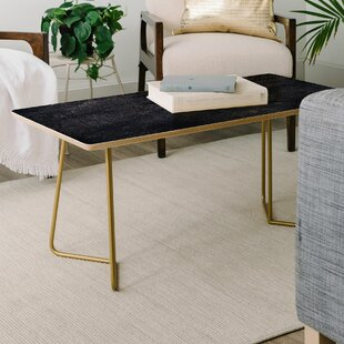 East Urban Home Natalie Baca Jean Baby Coffee Table