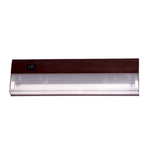 Best Price 12.25 Fluorescent Under Cabinet Bar Light By Acclaim Lighting
