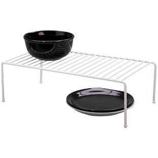 Jumbo Vinyl Coated Wire Helper Shelf