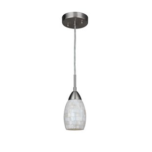 Ebern Designs Murphy 1-Light Cone Pendant