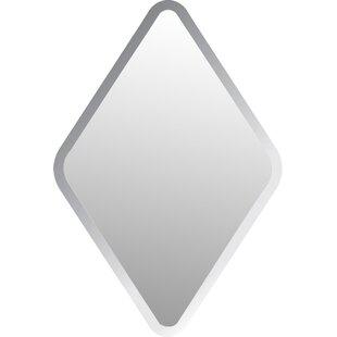 Orren Ellis Church Accent Mirror