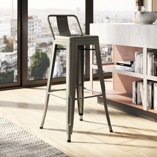 Searching for Toms 30 Bar Stool (Set of 4) by Brayden Studio Reviews (2019) & Buyer's Guide